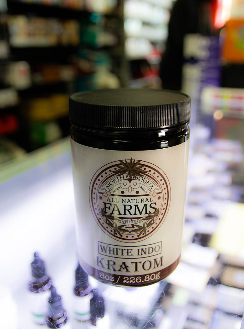 The best place to buy Kratom